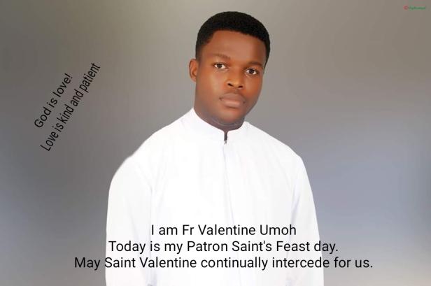 Valentine Day Message 2019